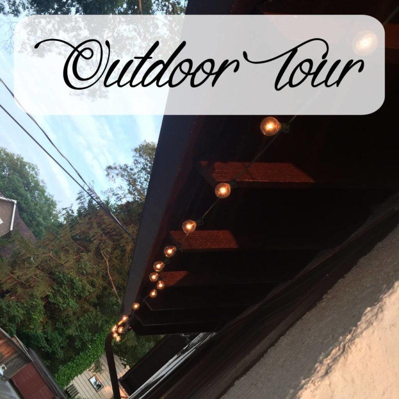 Outdoor Tour