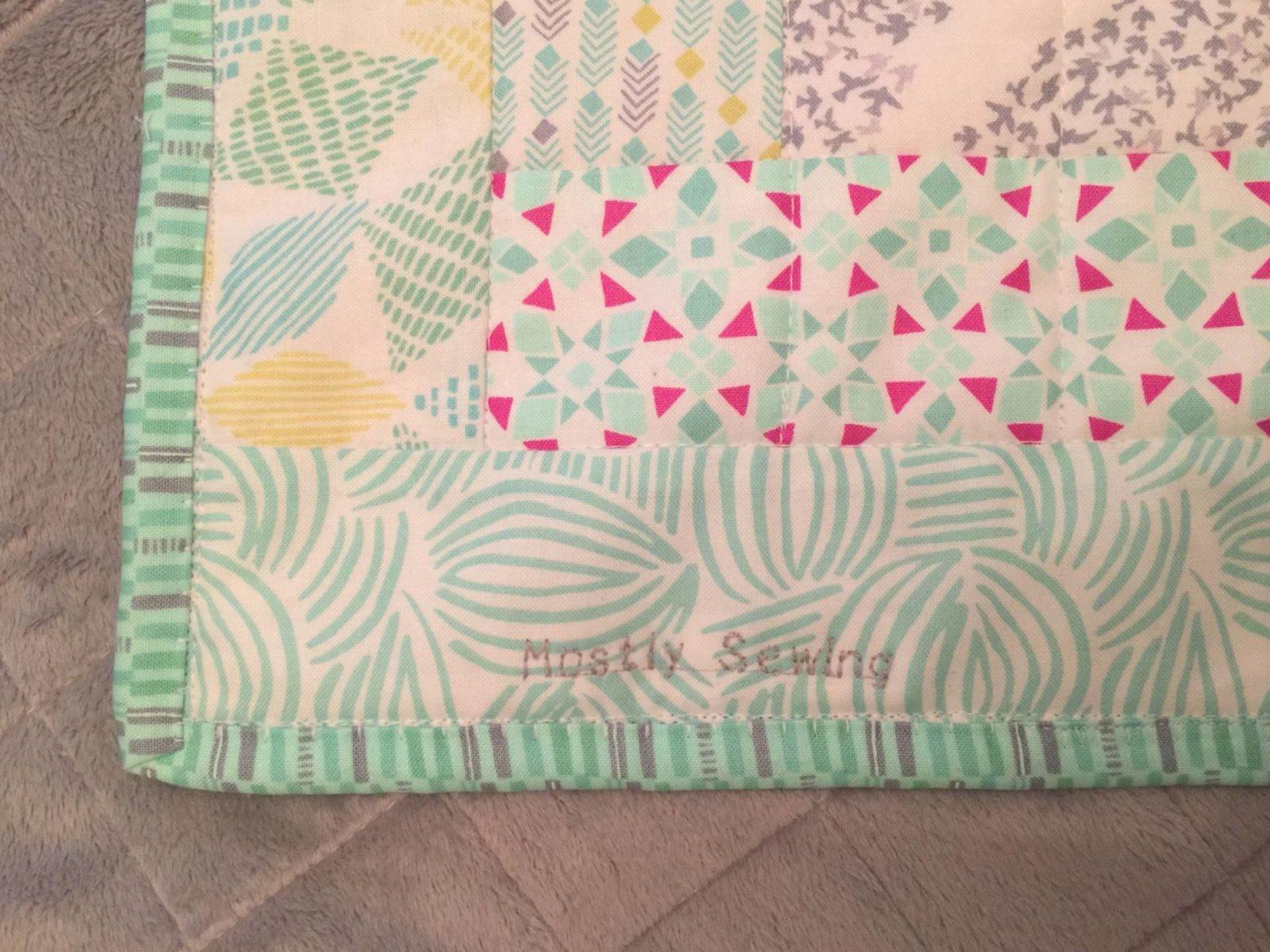 2 3 baby quilt-3