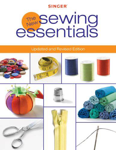 essential sewing supplies book