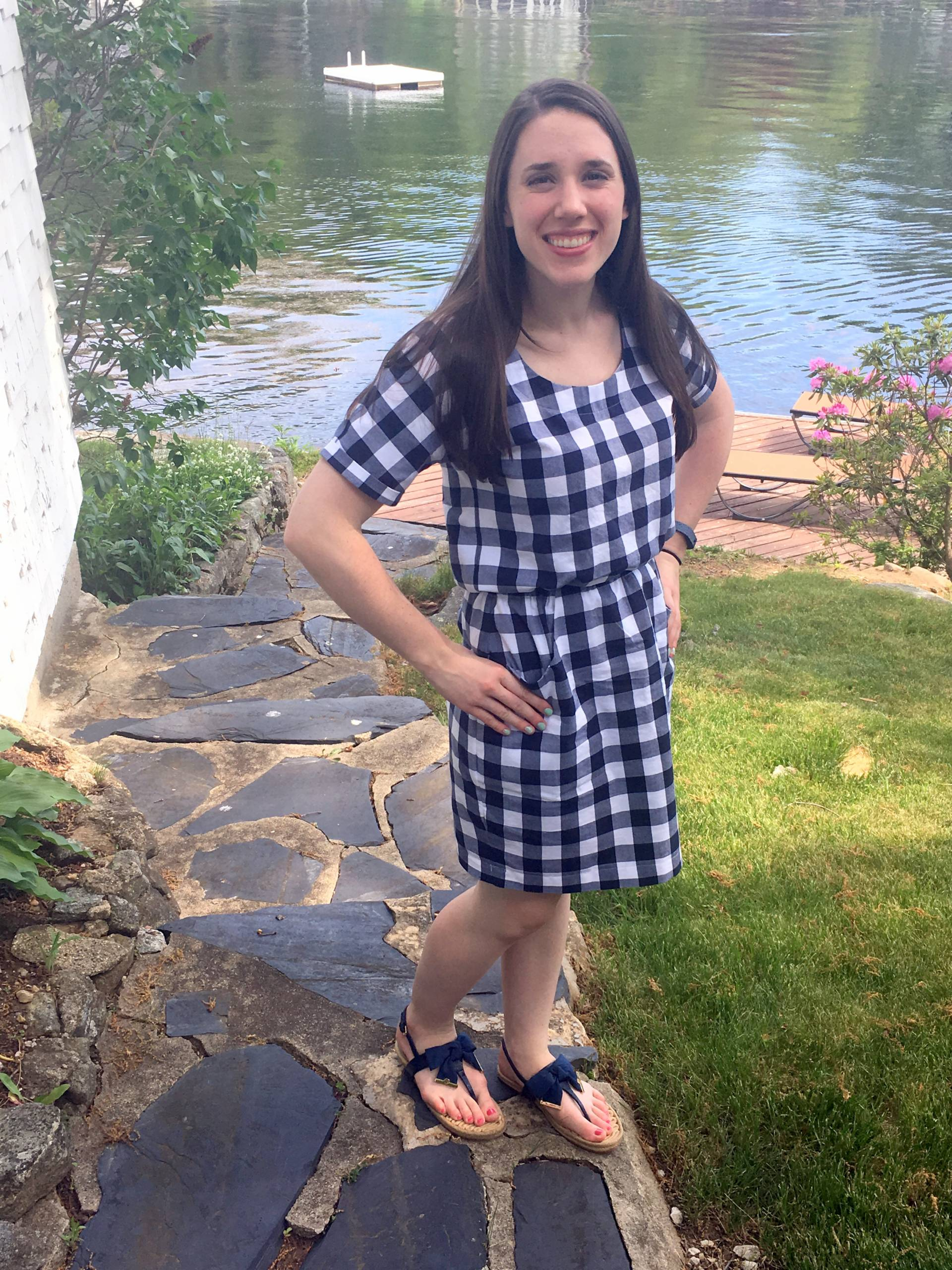 Bettine Dress by Tilly and the Buttons; me made may 2016, handmade dress, diy fashion