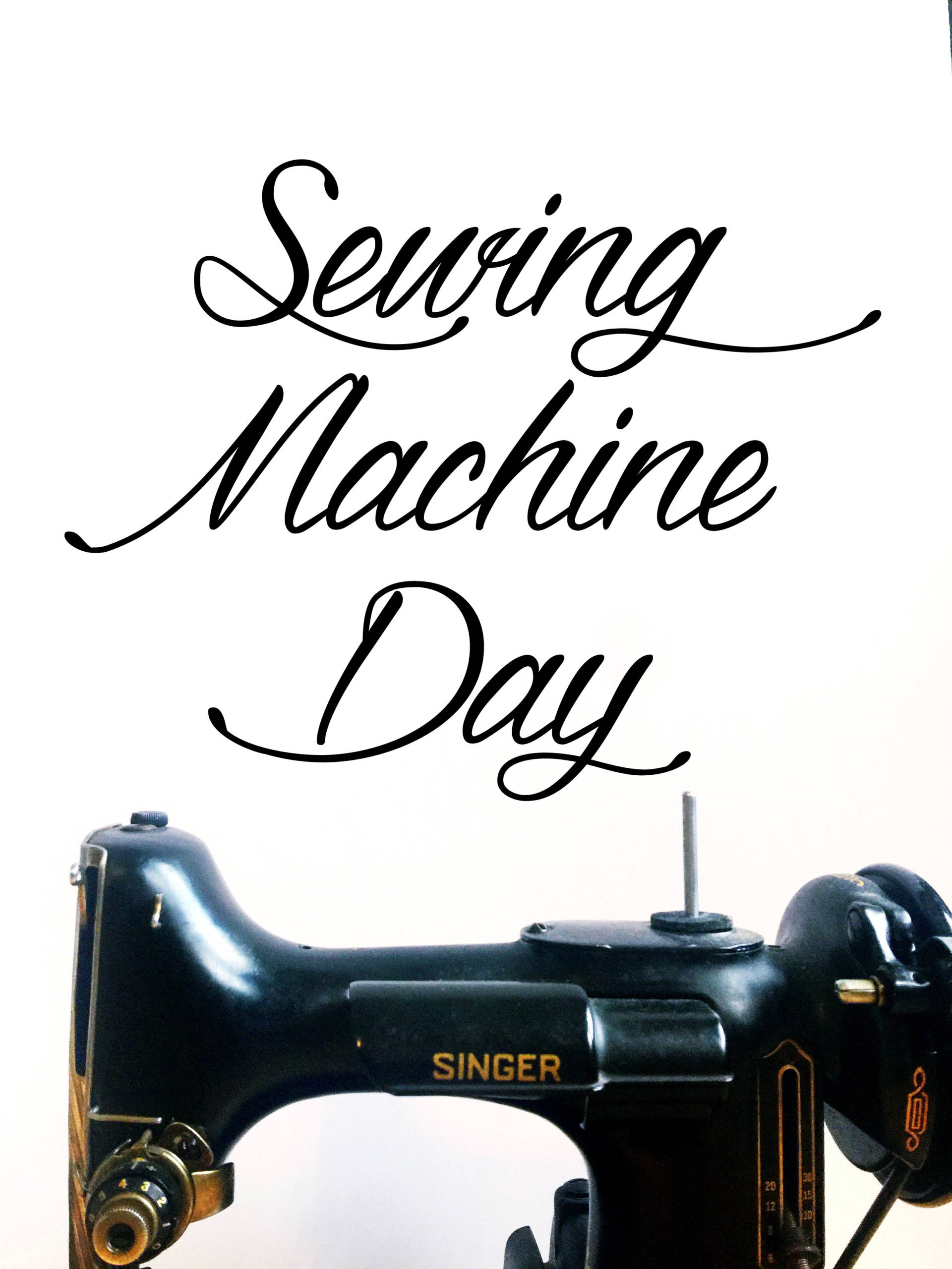 national sewing machine: resources for singer featherweight supplies