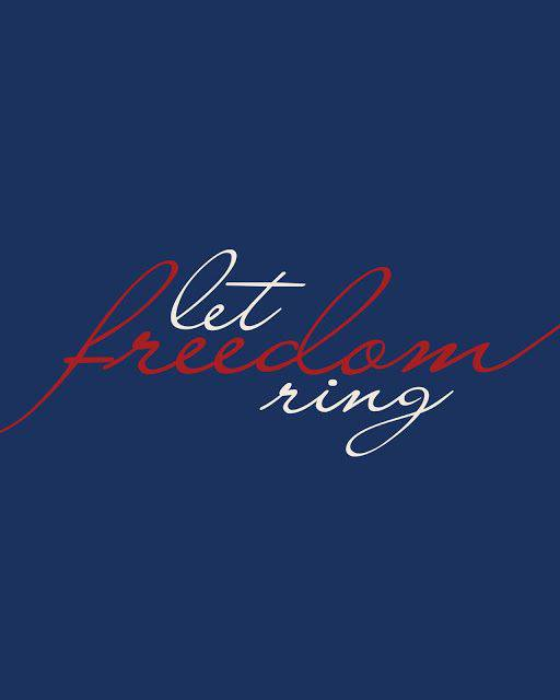 Happy 4th of July from MostlySewing.com