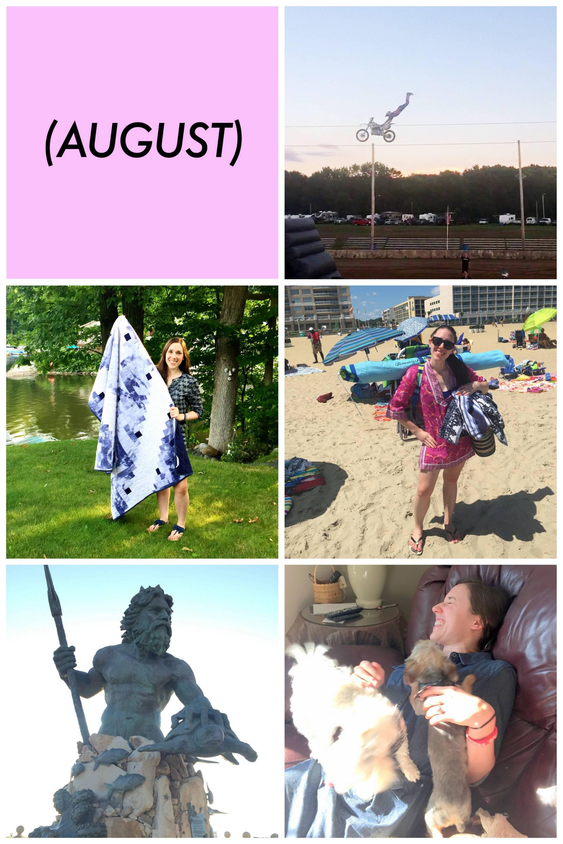 9 4 scrapbook august