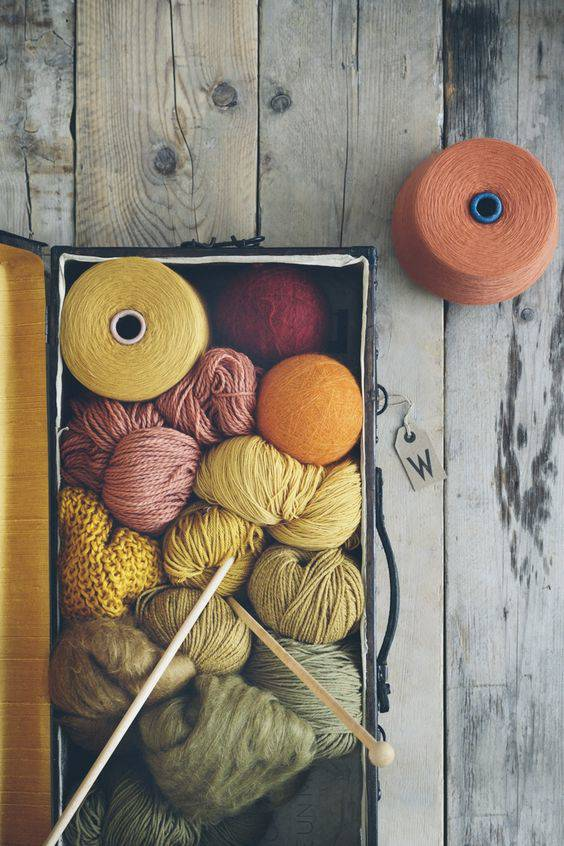 favorite knitting patterns for fall