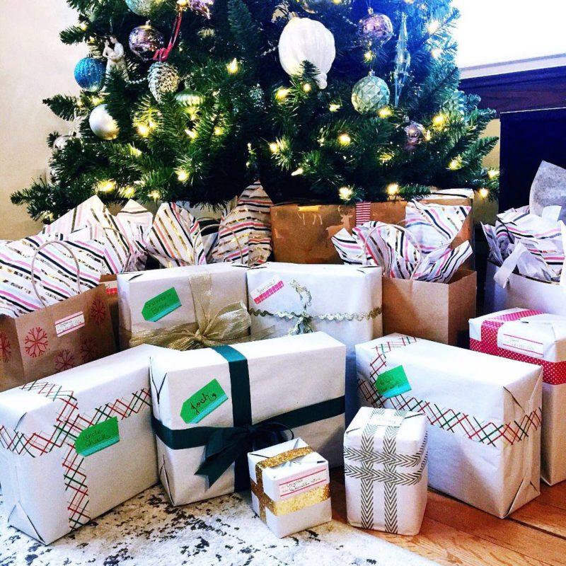 Christmas Celebrations!